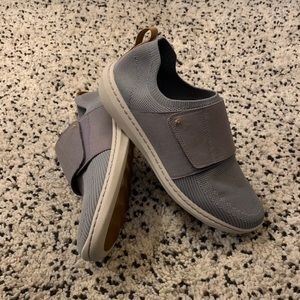 Clarks Cloud Steppers Slip-Ons